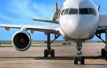 Luftfart - Ikke flygende tape