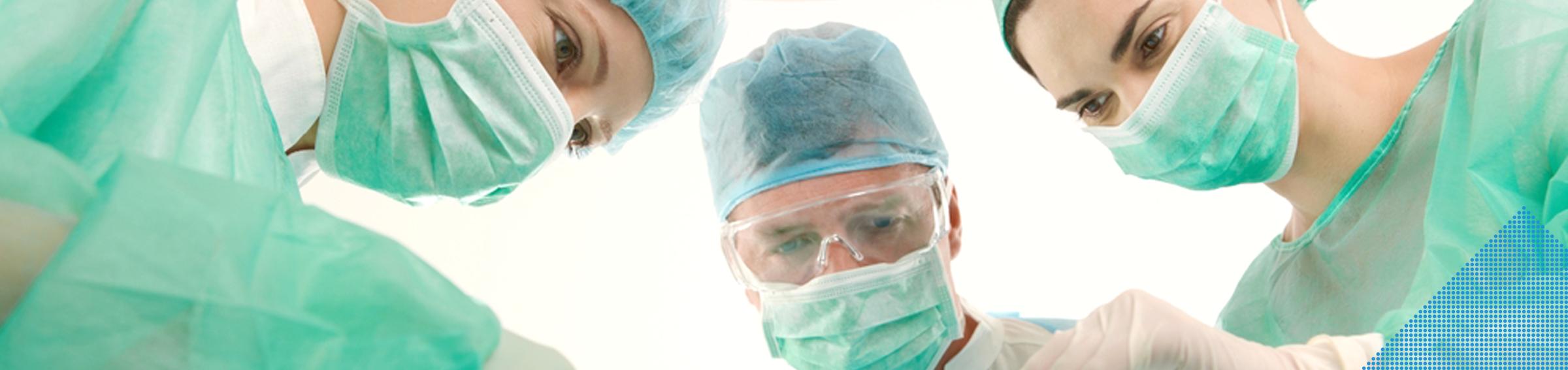 Helsetjenester - Medical fader