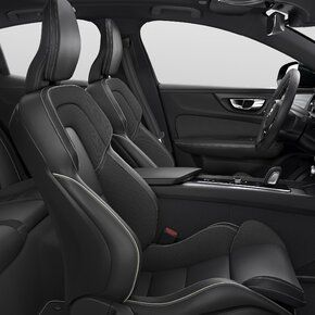 Automotive - Interior & Exterior